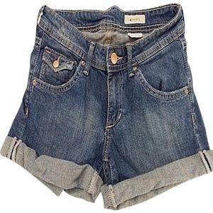 H&M Short Shorts Denim Daisy Dukes